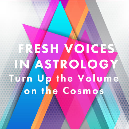 Fresh Voices Astrology Summit