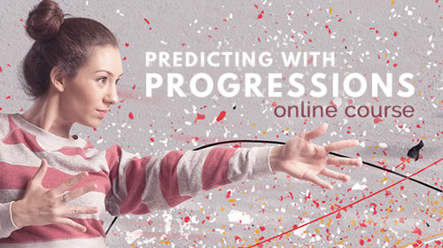 Predicting with Progressions