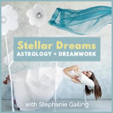Astrology and Dreams
