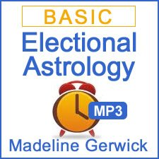 Basic Electional Astrology for Business