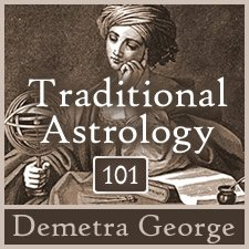 Traditional Astrology 101