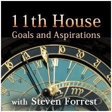 The 11th House - Goals and Aspirations