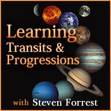 Transits and Progressions: Learning Predictive Astrology