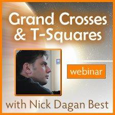 Webinar: Grand Crosses & T-Squares