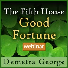 The Fifth House Webinar: Good Fortune
