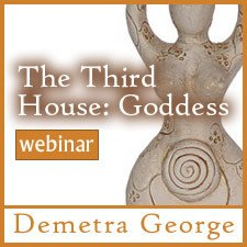 The Third House Webinar