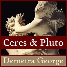 Ceres, Pluto and the Nodes