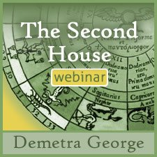 The Second House Webinar