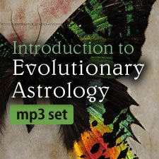 Introduction to Evolutionary Astrology Course - Audio Set