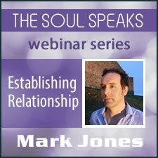 Webinar: Establishing Relationship