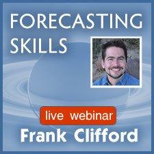 Webinar: Honing Your Forecasting Skills