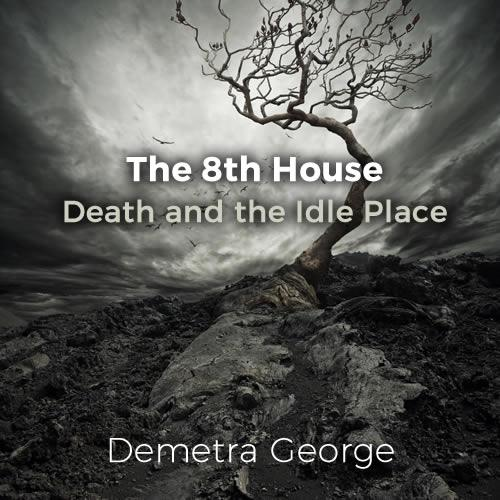 8th House Astrology webinar