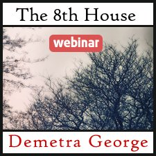 The Eighth House Webinar
