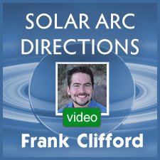 Forecasting with Solar Arc Directions