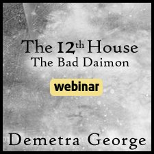 The Twelfth House Webinar