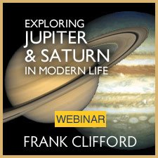 Webinar: Exploring Jupiter and Saturn in Modern Life