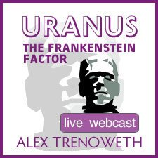 Webinar - Uranus: The Frankenstein Factor