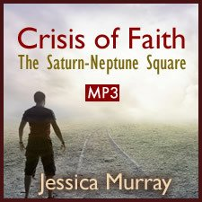 The Saturn-Neptune Square (Audio Lecture)