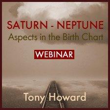 Webinar: Saturn-Neptune Aspects in the Birth Chart
