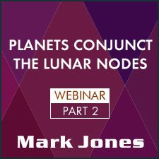 Webinar: Planets Conjunct the South Node Part 2