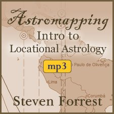 Intro to Locational Astrology