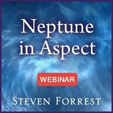 Webinar: Neptune in Aspect