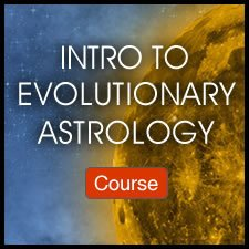 Webinar Series: Introduction to Evolutionary Astrology