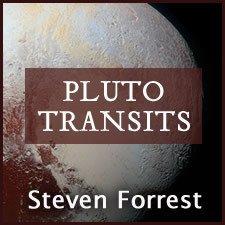 Webinar: Pluto Transits