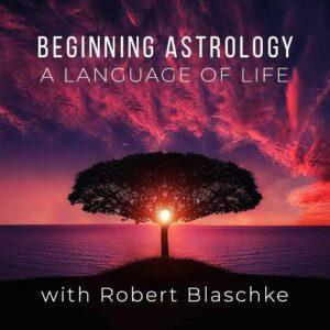 beginning astrology class