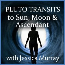 Webinar: The Underworld of the Self - Pluto Transits to the Sun, Moon and Ascendant