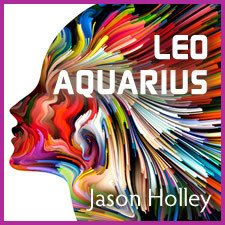 Aquarius/Leo: The Journey from Fragmentation to Wholeness