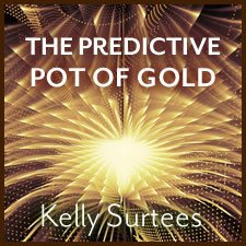 Webinar: The Predictive Pot of Gold