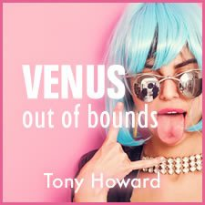 Webinar: Venus Out of Bounds