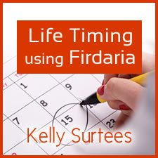 Planetary Periods: Timing Life through Firdaria