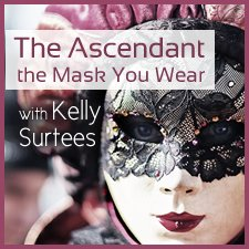 The Ascendant: The Mask You Wear