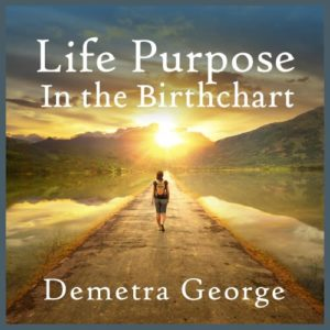 Life Purpose in the Birth Chart