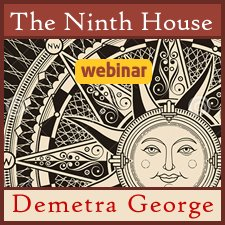 The Ninth House Webinar - The Sun God
