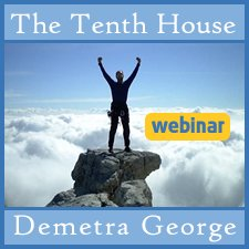 The Tenth House Webinar