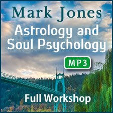 Astrology and Soul Psychology