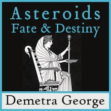 Asteroids, Fate and Destiny