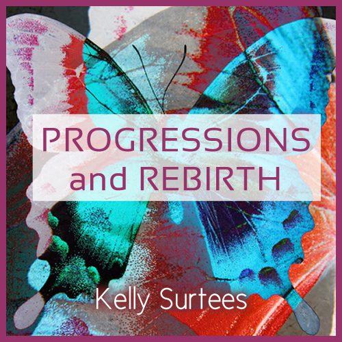 Progressions and Rebirth