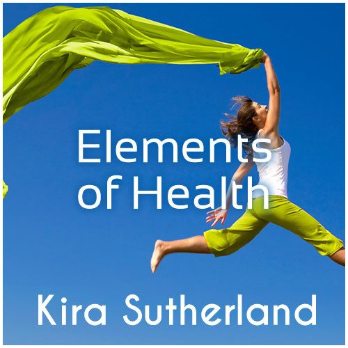 Webinar: Elements of Health
