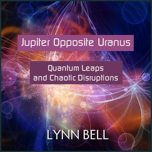 Webinar: Jupiter Opposite Uranus