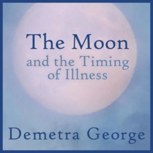 The Moon and the Timing of Illness