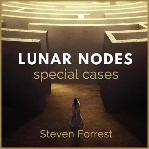 Webinar: Lunar Nodes - Special Cases