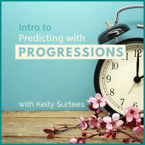 Webinar: Introduction to Predicting with Progressions