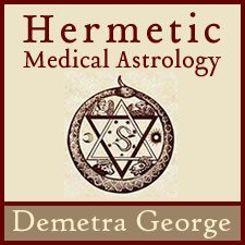 Hermetic Medical Astrology