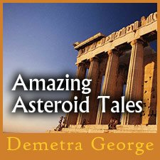 Amazing Asteroid Tales