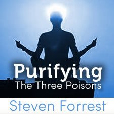 Mercury, Venus, and Mars: Purifying the Three Poisons