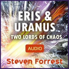 Uranus and Eris: Two Harbingers of Chaos